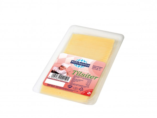 Tilsiter | in Scheiben | 500g