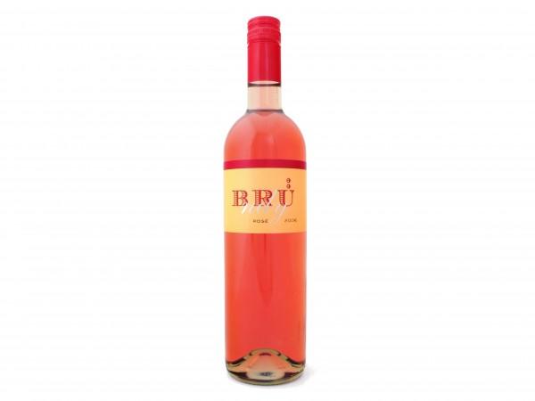 BRÜ-Rosé | Cabernet Sauvignon | 0,75 l