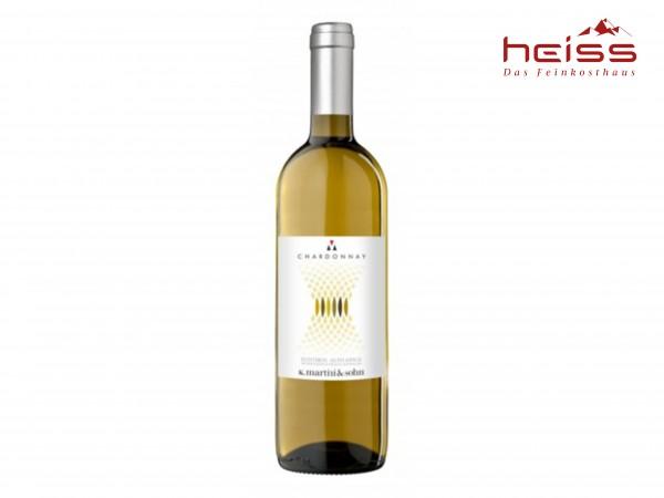 Chardonnay | DOC | 0,75 l
