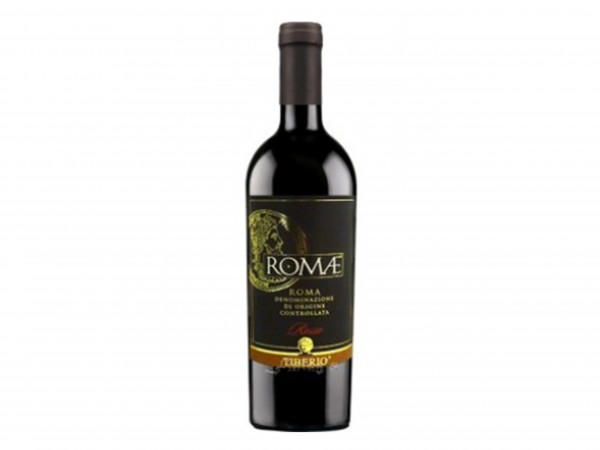 Romae Rosso | DOC | 0,75 l