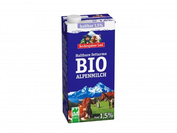 H-Alpenmilch 1,5 % | 1 l