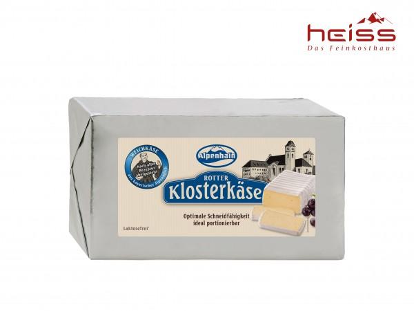 Rotter Klosterkäse   850g