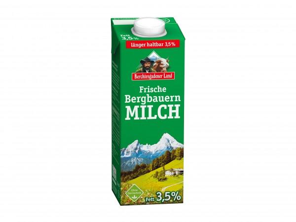 Bergbauernmilch 3,5 % | 1 l