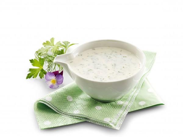 Joghurt-Kräuter-Dressing | 2 l