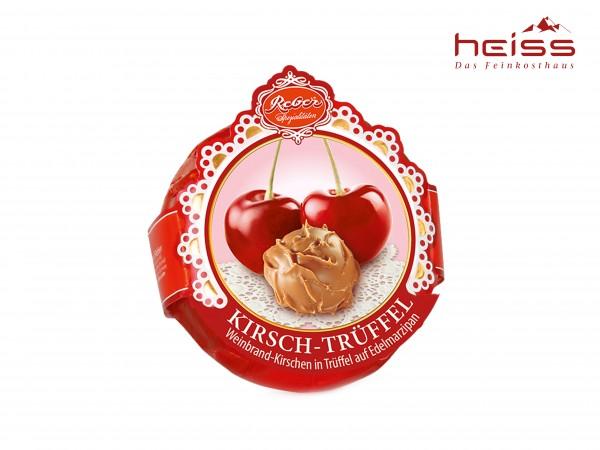 Kirsch-Trüffel-Pastete | 49g
