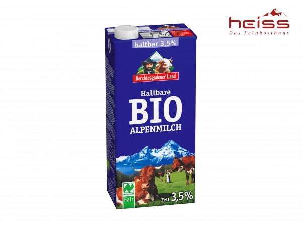 H-Alpenmilch 3,5 % | 1 l