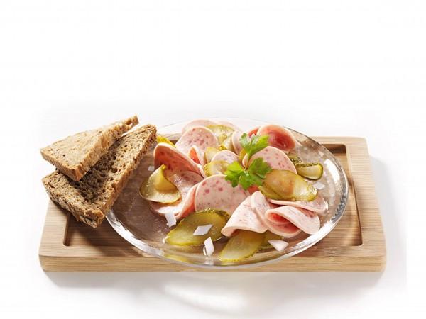 Münchner Wurstsalat