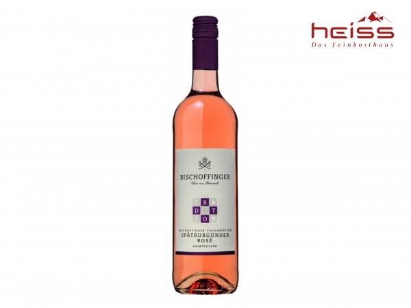 Spätburgunder Rosé | halbtrocken | 0,75 l