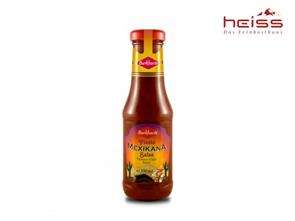 Mexikana Salsa | 250 ml