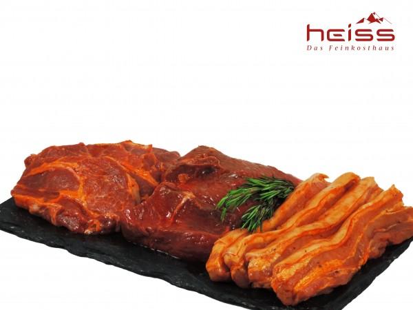 Steak-Grillpaket