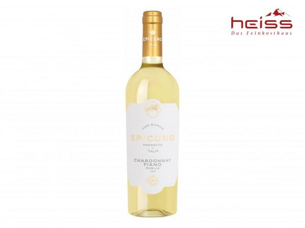 Chardonnay | Fiano epicuro | IGT | 0,75 l