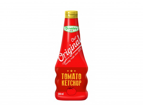 "Tomaten Ketchup ""Our Original"" 