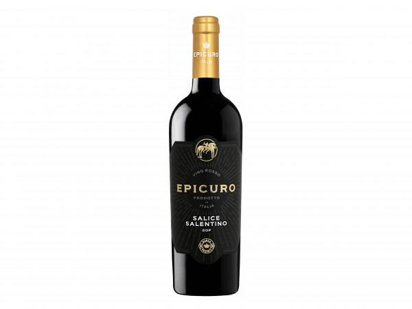 Salice Salentino epicuro | DOC | 0,75 l