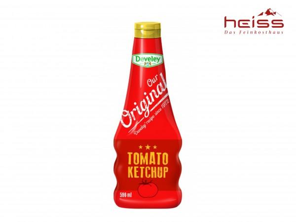 "Tomaten Ketchup ""Our Original""   500 ml"