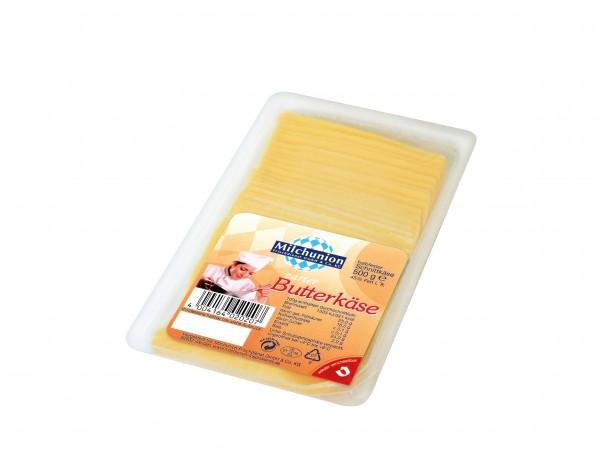 Butterkäse | in Scheiben | 500g