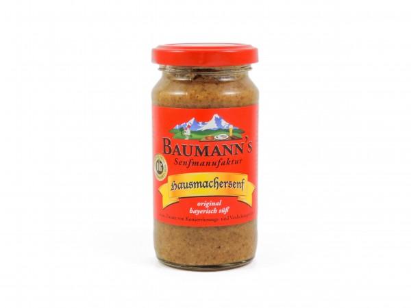 Hausmacher-Senf | 200 ml