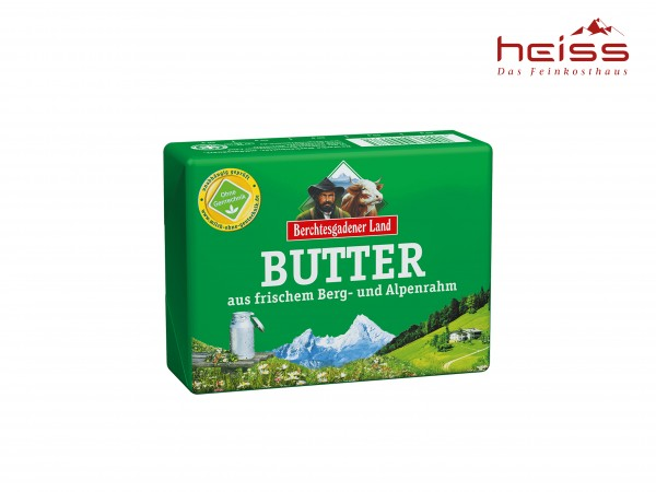 Butter | 250g